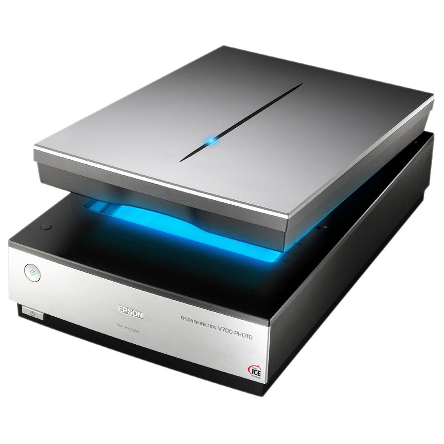 Сканер для сканирования фотографий